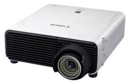 Canon WUX450st Projector