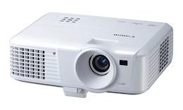Canon LV-X320 Projectors