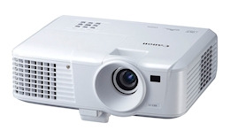 CanonLV-X320Projector