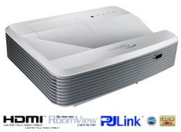 OptomaW319ustiProjector