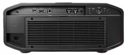 JVC DLA-Z1 Projectors  connections