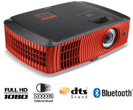 Acer Z650 Projector