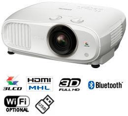 EpsonEH-TW6800 (H798C)Projector