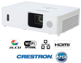 Hitachi CP-X5550 Projector