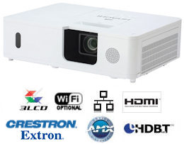 Hitachi CP-X5555 Projector