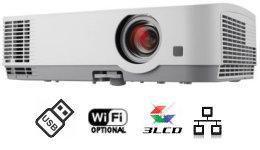 NEC ME361x Projectors