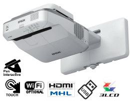 Epson EB-685ws Projectors