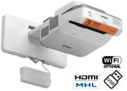 Epson EB-680e Projectors