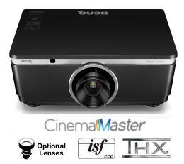 BenQ W8000 Projectors