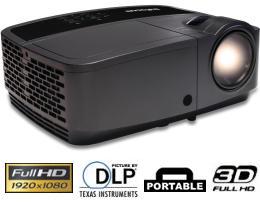 InFocus SP1080 Projectors