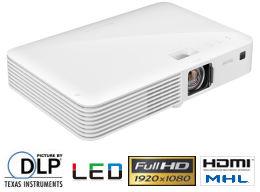BenQ CH100 Projectors