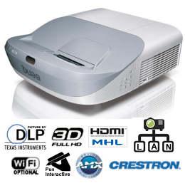 BenQ MW883usti Projectors
