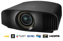 Sony VPL-VW550 Projectors