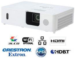 HitachiCP-WU5506Projector