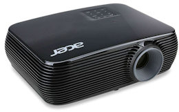 Acer P1186 Projector