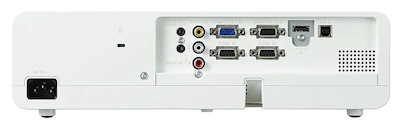 Panasonic PT-LW373 Projectors  connections