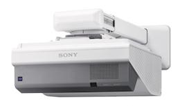 SonyVPL-SW636cProjector