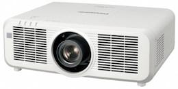 Panasonic PT-MZ570 Projectors