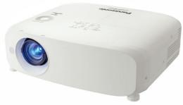 Panasonic PT-VZ580 Projectors