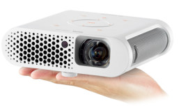 BenQGS1Projector