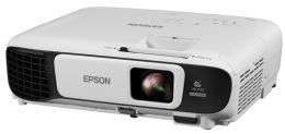 Epson EB-U42 Projectors