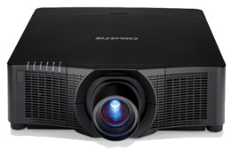 Christie LWU701i-D Projector