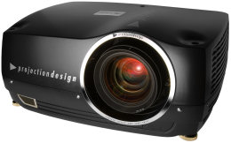 ProjectionDesign Cineo30 1080 Projectors