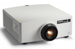 Christie DHD555-gs Projector