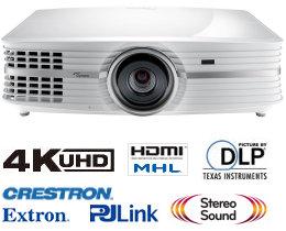 Optoma UHD60 Projectors