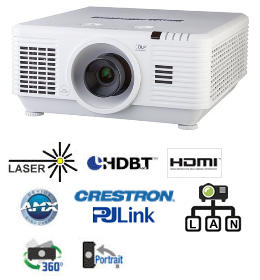 Digital Projection eVision LS6500wu Projectors