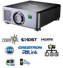 Digital Projection EV-10000wu Projectors