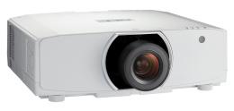 NEC PA853w Projectors