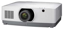 NEC PA653ul Projectors