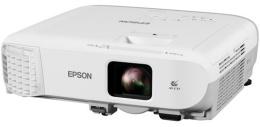 EpsonEB-980wProjector