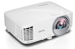 BenQ MW826st Projectors