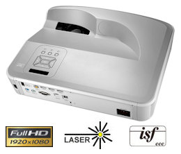 Optoma LCT100 Projectors