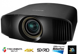 Sony VPL-VW360es Projector