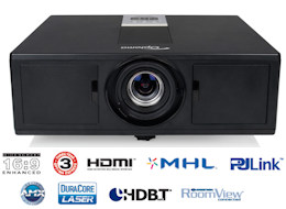 Optoma ZH510t Projector
