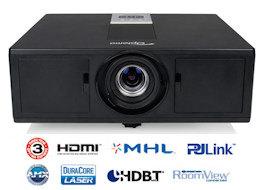 Optoma ZU510t Projectors