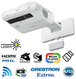 Epson EB-1470ui Projectors