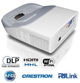 BenQ MW864usti Projectors