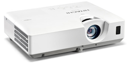 Hitachi CP-EX252n Projector