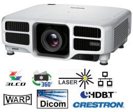 EpsonEB-L1000unlProjector