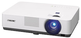 Sony VPL-DX241 Projectors