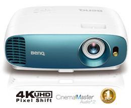 BenQTK800Projector