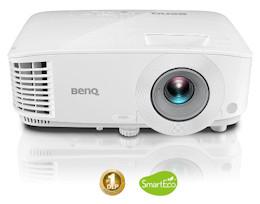 BenQMX550Projector