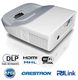 BenQ MW864ust projector