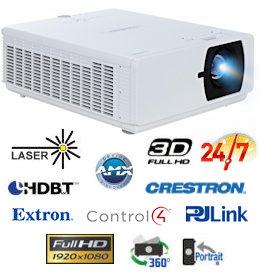 Viewsonic LS800hd Projectors
