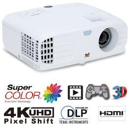 ViewsonicPX727-4kProjector