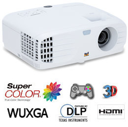 Viewsonic PG700wu Projectors